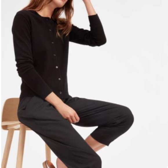 65edf8799d8 Everlane Sweaters - EVERLANE